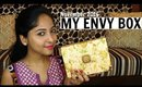 MY ENVY BOX November 2016 | Unboxing & Review | Handmade Edition | Stacey Castanha | #unboxingweek