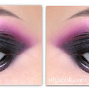 Halloween Makeup Tutorial: Smoky Eyes