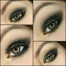 #Black&Gold