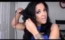 HOW TO: BEACHY WAVES HAIR TUTORIAL