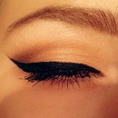 Make-up for New Year