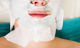 The Best DIY Facial Ever