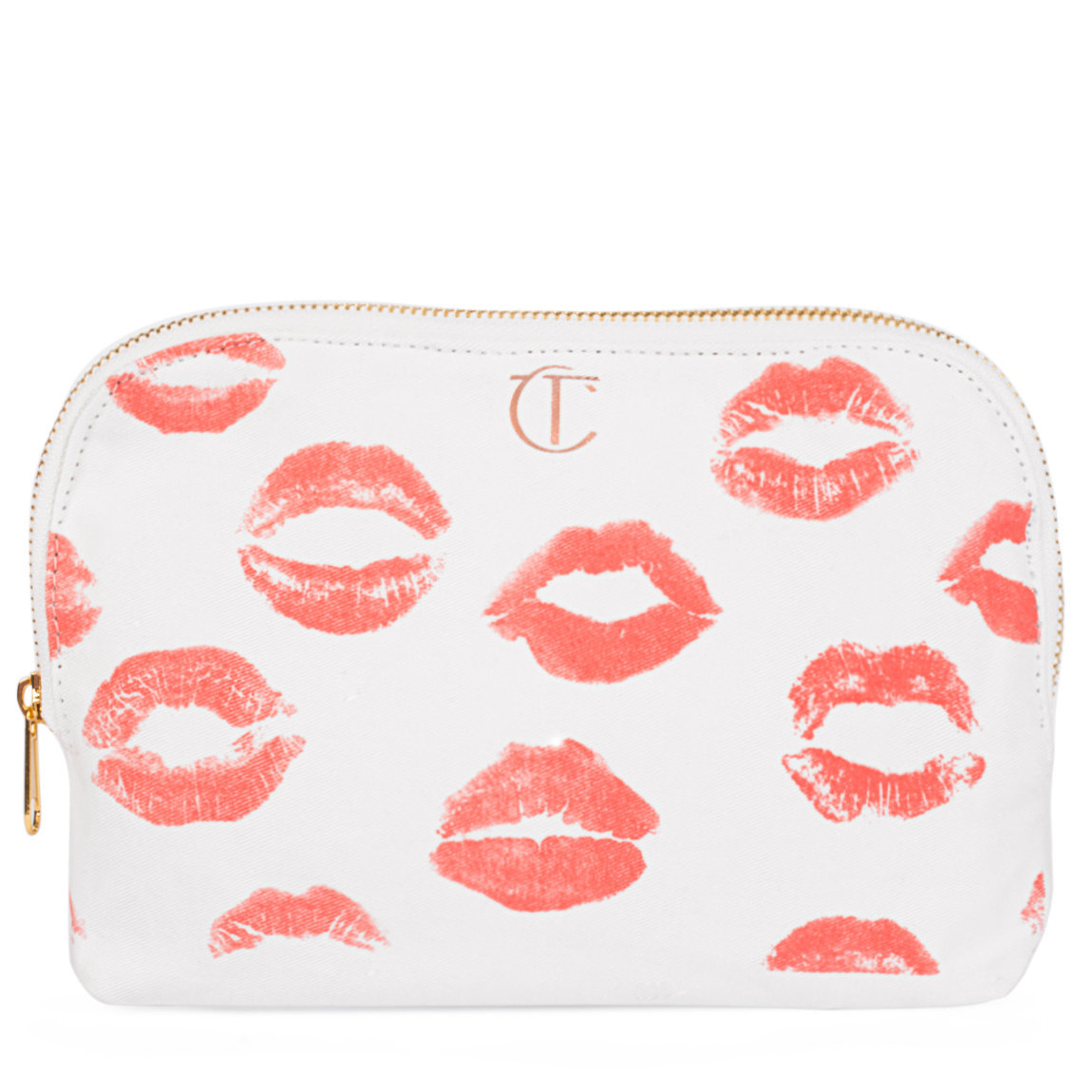 Charlotte Tilbury Makeup Bag product swatch.