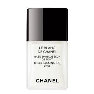 Chanel LE BLANC DE CHANEL Sheer Illuminating Base