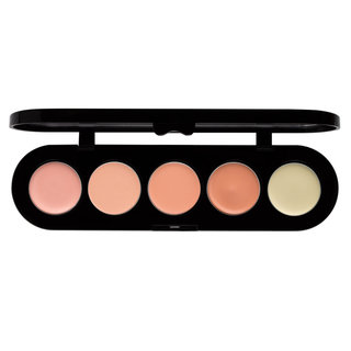 Make-Up Atelier Palette 5 Cream Concealers