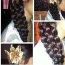 Ahh... the braids