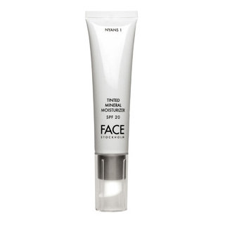 FACE Stockholm Tinted Mineral Moisturizer with SPF20
