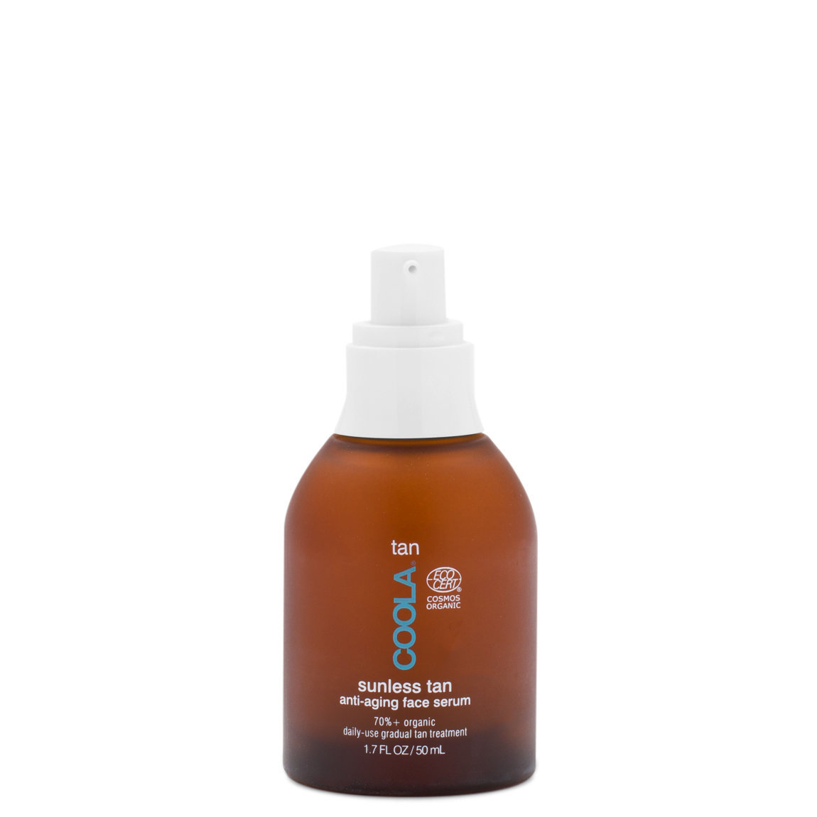 COOLA Sunless Tan Anti-Aging Face Serum alternative view 1.