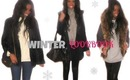 STYLE: Winter lookbook 2012-2013 / Tenues d'hiver ♥