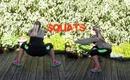 How To | Regular & Sumo Squat