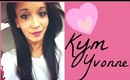 Welcome to my Channel- LuvKymYvonne!
