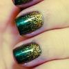 Emerald Gradient
