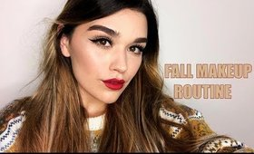 My Fall Makeup Routine feat iHerb