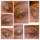 Cheetah print eyes!:)
