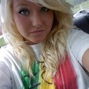 When I Was Blonde And A Pothead.