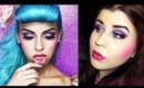 Raquel Reed Makeup Tutorial