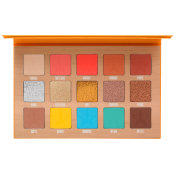 Jeffree Star Cosmetics Thirsty Eyeshadow Palette Thirsty Eyeshadow Palette