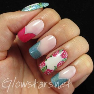 Read the blog post at http://glowstars.net/lacquer-obsession/2014/11/holo-roses/