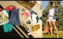 Summer Fashion Haul +NYX haul+ summer outfit styling ideas...