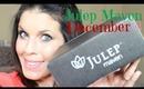 December Julep Maven Box