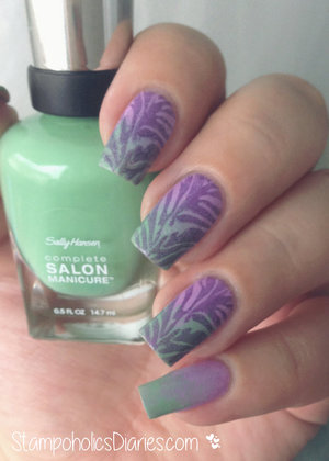 http://stampoholicsdiaries.com/2015/01/24/animal-print-in-pastel-with-born-pretty-bp-l-006-sally-hansen-842-mojito-butter-london-molly-coddled-a-england-lady-of-the-lake/