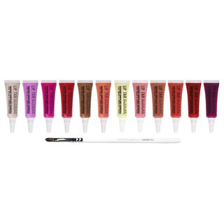Obsessive Compulsive Cosmetics Lip Tar All-Star Mini x 12 Set