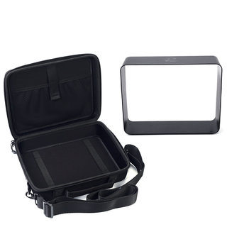 Travel Case & Rae Frame
