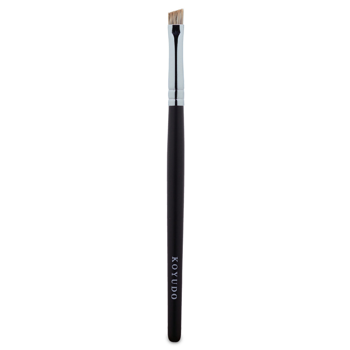 KOYUDO Casual Series C-38 Eyebrow Brush product swatch.