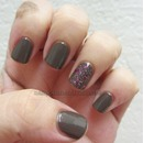 OPI You Don't Know Jacques and Icing Glitteratti