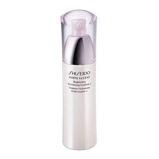 Shiseido White Lucent Brightening Moisturizing Emulsion