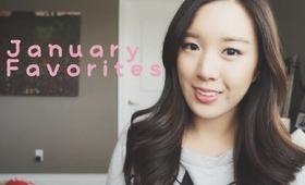 January Favorites ♥ 2014