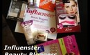 Beauty Blogger VoxBox 2012 Unboxing