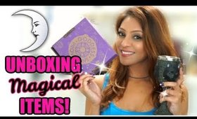 ✨ Unboxing Magical Items from Goddess Provisions ✨ Spiritual HAUL #4 🔮