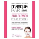 Masque Bar by Look Beauty Anti-Blemish Mud Mask
