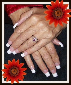 Easy French Tips
