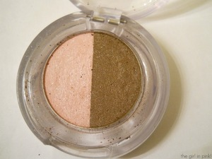 Victorias Secret eyeshadow due from Beauty Rush line