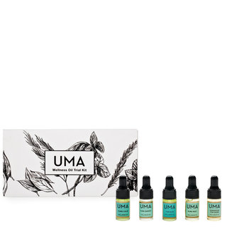 Uma Wellness Oil Trial Kit
