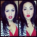 Red Lips?