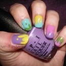 Colour Splats