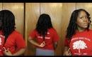 Texlax Update #3 Still Rocking MBL Hair + Plus 2014 Hair Goals