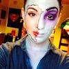 Zombie Rosie the Riveter