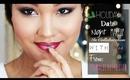 Holiday Date Night Makeup | Kalei Lagunero & PrimalBeautyQueen
