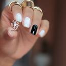 Aplique para Nail Art