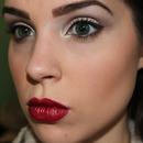Classic Red Matte Lip