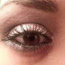 New Years Eve Eye Makeup