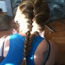 fish braid
