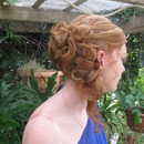 Hair for my formal