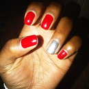 Glam' Red