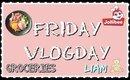FRIDAY VLOGDAY | VLOG#2 | LIAM, JOLLIBEE, 85 DEGREES, WEDDING GIG & I GOT LOST!