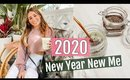 How to be more disciplined in 2020// achieve your goals!